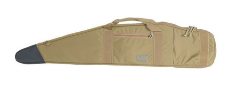 Mystery Ranch Quick Draw Rifle Scabbard Case - Coyote