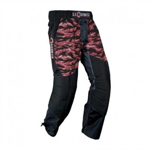 GI Sportz Glide Pants - Tiger Crimson - Medium