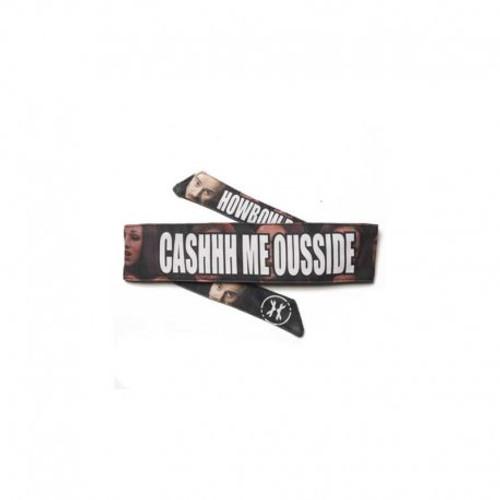 HK Army Headband - Cashhh Me Ousside