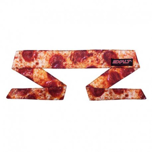 Exalt Pizza Headband