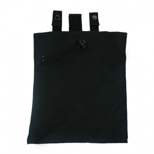 Dump Pouch by Killhouse Weapon Systems - Black