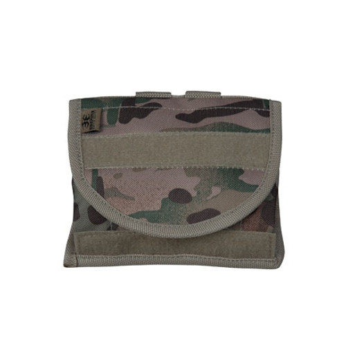 Empire Battle Tested THT Universal ID Pouch Terrapat