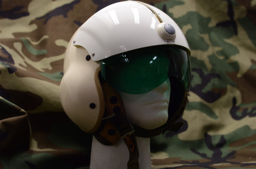 U.S. Armed Forces Air Force Helicopter Flight Helmet