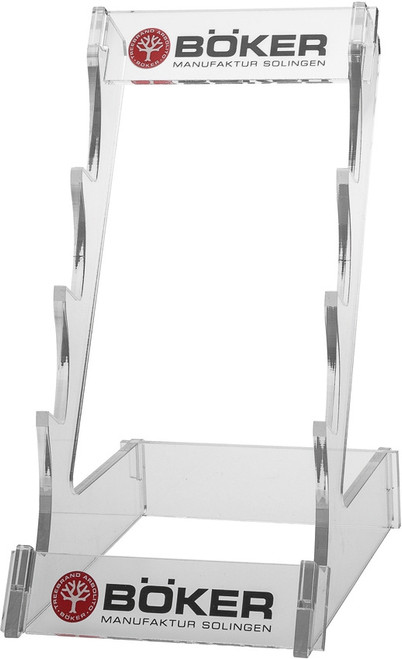 Fixed Blade Display Stand