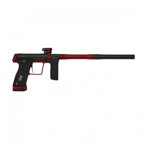 Planet Eclipse Gtek 170R Paintball Gun - Grey/Red