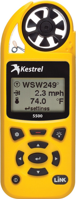 5500 Weather Meter with LiNK