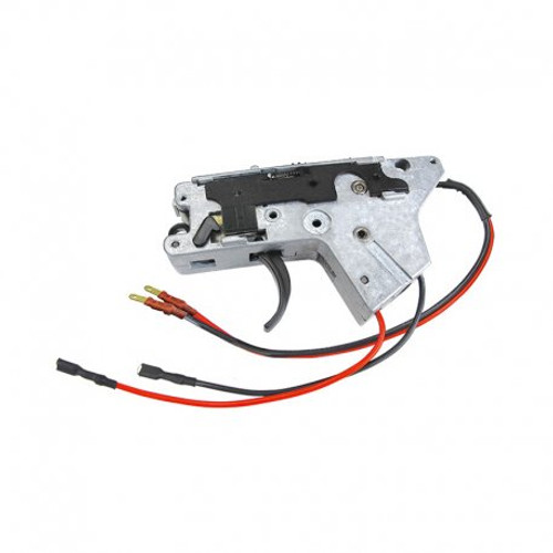 ICS CS4/CXP Lower Gearbox Assembly