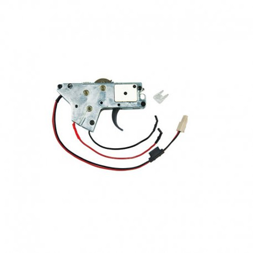 ICS EBB Lower Gearbox with SSS