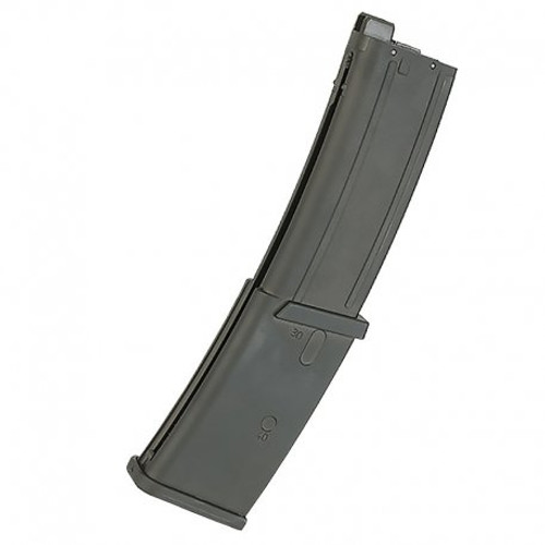 HK MP7 Navy GBB Gas Magazine