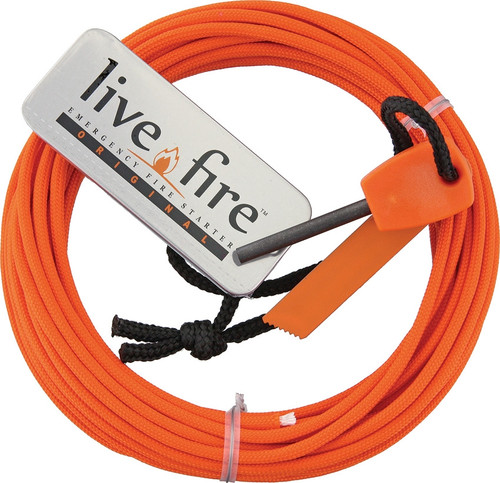 Ring O Fire Safety Orange