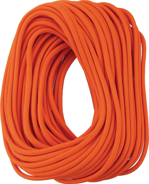 FireCord 50ft Safety Orange