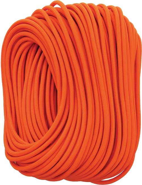 FireCord 100ft Safety Orange