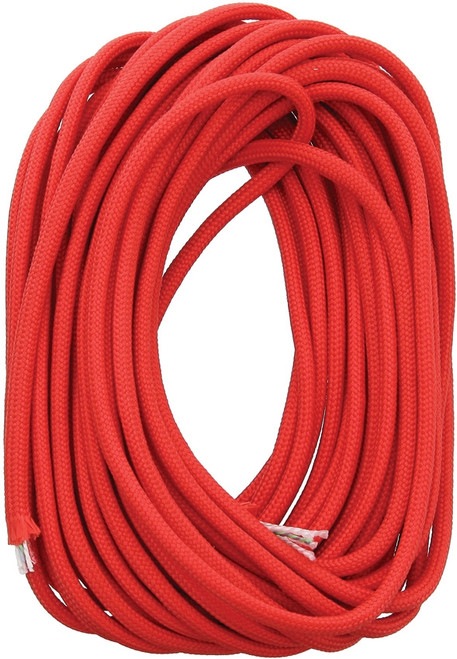 FireCord 25ft Solid Red