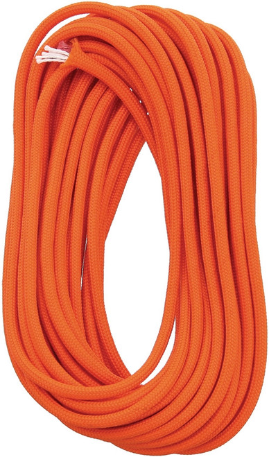 FireCord 25ft Safety Orange