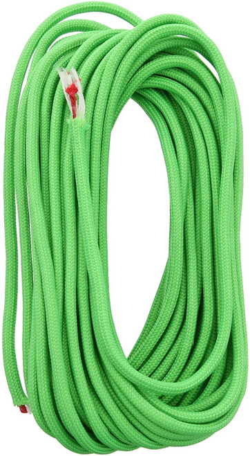 FireCord 25ft Safety Green
