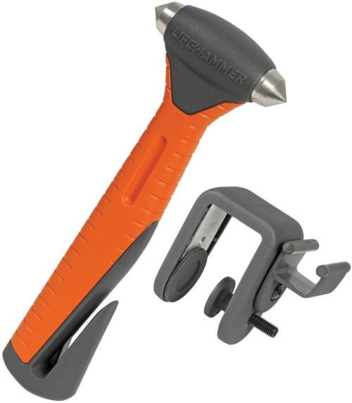 Safety Hammer Plus Orange