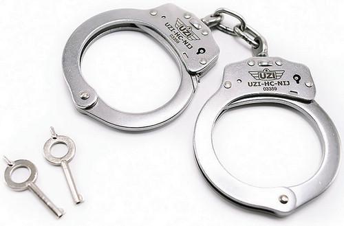 Handcuffs UZIHCNIJ