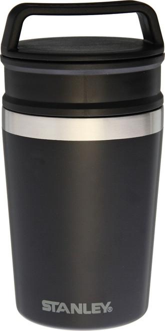 Adventure Vacuum Mug Black