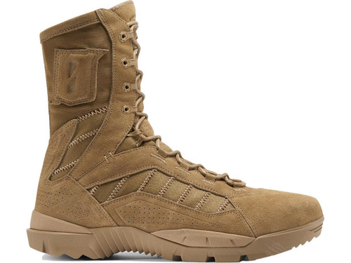 "Viktos ""STRIFE"" 8"" Tactical Boots (Color: Coyote / 11.5)"