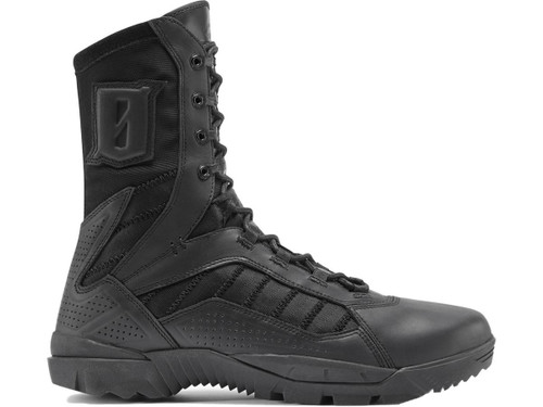 "Viktos ""STRIFE"" 8"" Tactical Boots (Color: Nightfall / 10)"