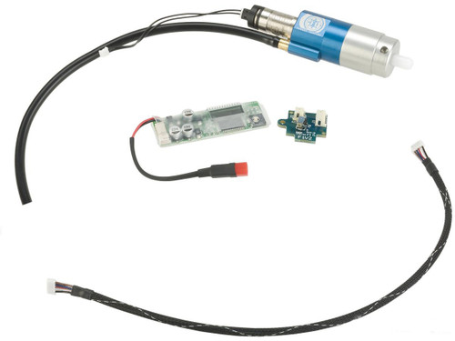 PolarStar Airsoft F1 HPA Electro-Pneumatic System with Full Size FCU (Model: M4)