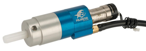 PolarStar Airsoft F1 HPA Electro-Pneumatic System with Full Size FCU (Model: S&T TAR 21)