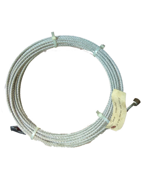 Chain and Wire Rope