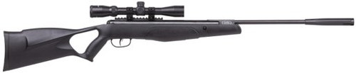 F11 NP Nitro Piston Powered, Break Barrel Air Rifle w/3-9x32 Scope - Black