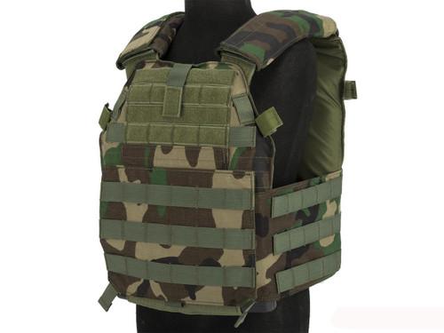 LBX 0300 Tactical Modular Plate Carrier