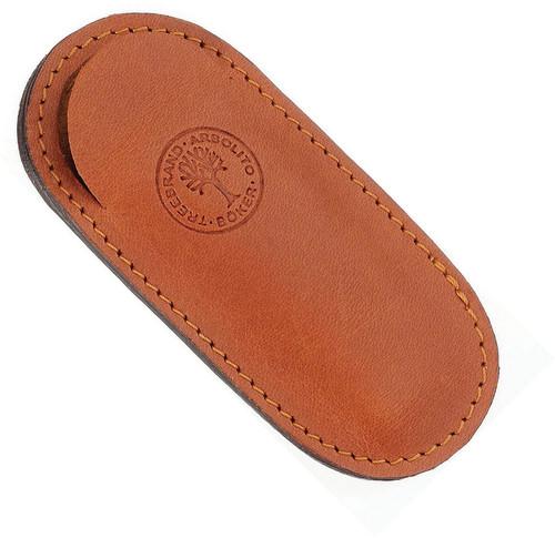 Leather Sheath Boy Scout
