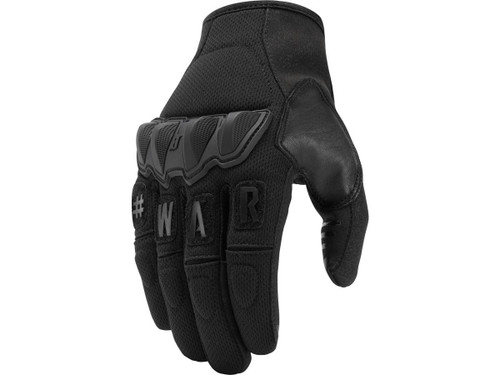 "Viktos ""WARTORN"" Tactical Gloves (Color: Nightfall / 2X-Large)"