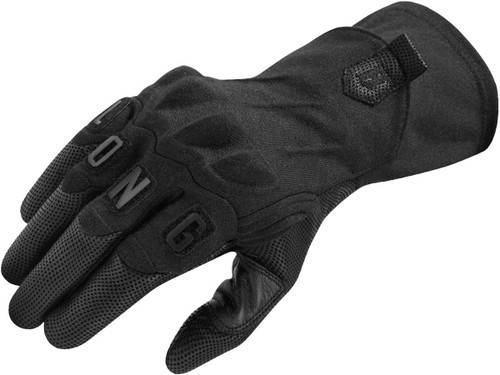 "Viktos ""LONGSHOT"" Tactical Nomex Gloves (Color: Nightfall / Large)"