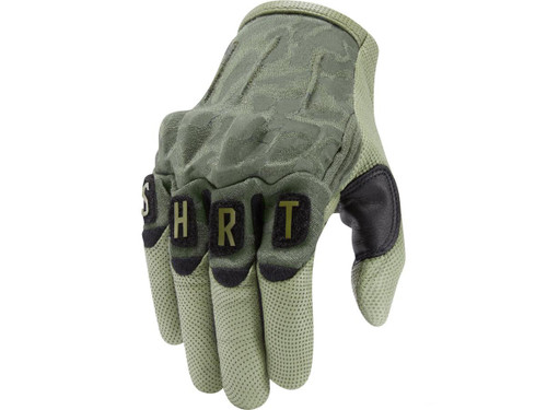 "Viktos ""SHORTSHOT"" Tactical Nomex Gloves (Color: Spartan / X-Large)"