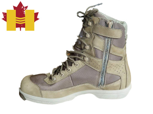 Canadian Armed Forces Land Operations Temperate Boot