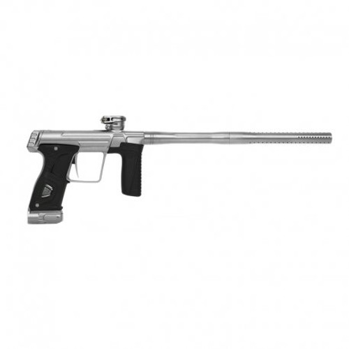 Planet Eclipse Gtek 170R Paintball Gun - Silver