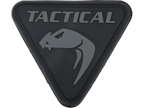 Viper Tactical Snake Head Rubber Moral Patch (Type: Urban)