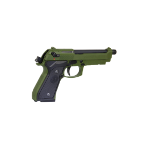 G&G GPM92 Blowback Airsoft Pistol - Olive