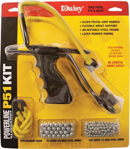 P51 Slingshot Kit