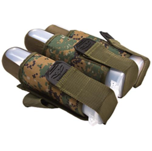 Valken 3 Pod + Web Belt - MARPAT Camo