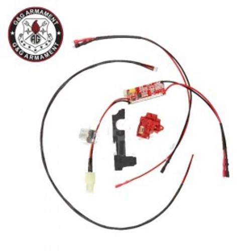 ETU - Electronic Trigger Unit for Version 3