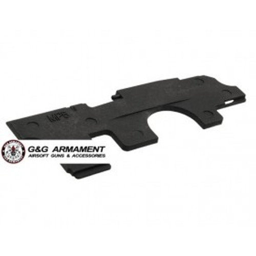 G&G Selector Plate MP5