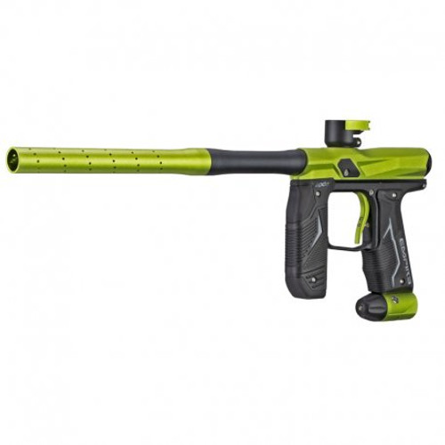 Empire AXE 2.0 Dust Lime/Black Paintball Gun