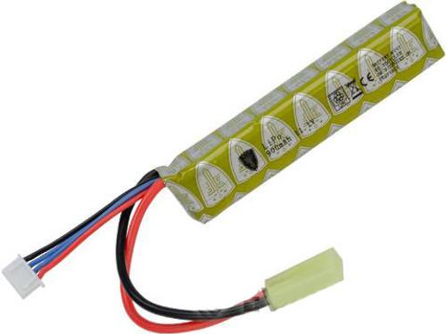 Elite Force 11.1V LiPo 900mAh 15C Brick Battery (Connector: Small Tamiya)