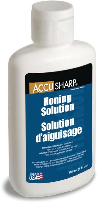 Honing Solution