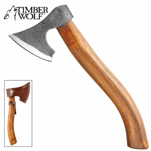 Timberwolf Viking Axe