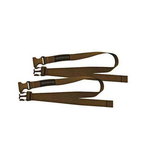Eberlestock Accessory Straps SR-Stealth