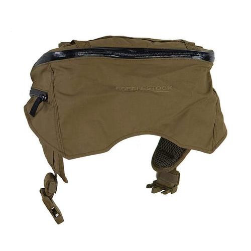 Eberlestock FannyTop Pack Mountable Go-Bag Coyote Brown