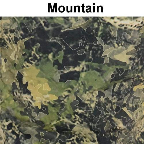 Eberlestock Super Spike Duffel Mountain