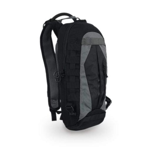Eberlestock Dagger Hydro Pack - Black/ Gray