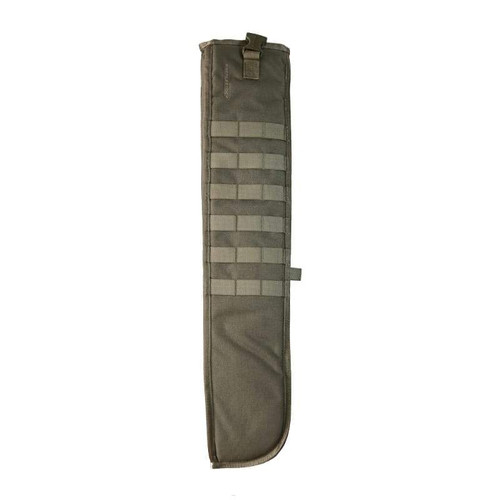 Eberlestock Short Shotgun Side Scabbard Coyote Brown